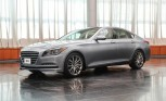 2015 Hyundai Genesis to Debut Next-Gen Infotainment