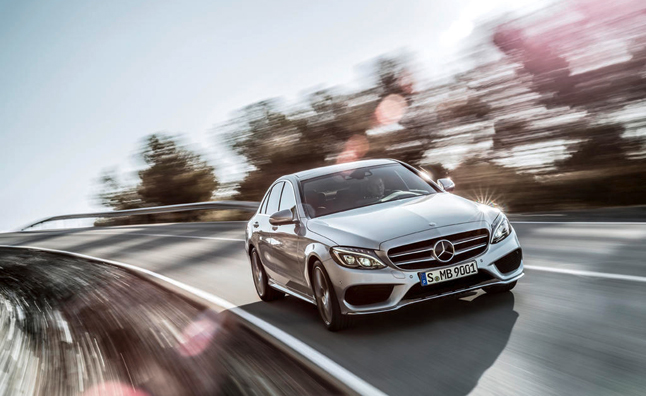 Next Mercedes C63 AMG to Pack 4.0L Twin Turbo V8