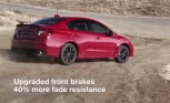 2015 Subaru WRX Plays in the Dirt  Video