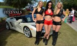 Top 10 Cars of the 2013 Festivals of Speed: Orlando