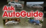 Ask AutoGuide No. 28 – Chevy Impala vs. Honda Accord vs. Volkswagen Passat vs. Toyota Avalon
