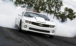 2013 COPO Camaro Recalled Over Roll-Away Concerns