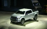 Ford Dealers Stockpiling 2014 F-150s