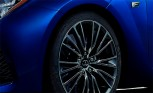 Lexus RC-F to Debut at 2014 Detroit Auto Show