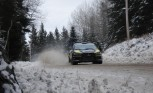 2013 Rally of the Tall Pines: a Frozen Adventure
