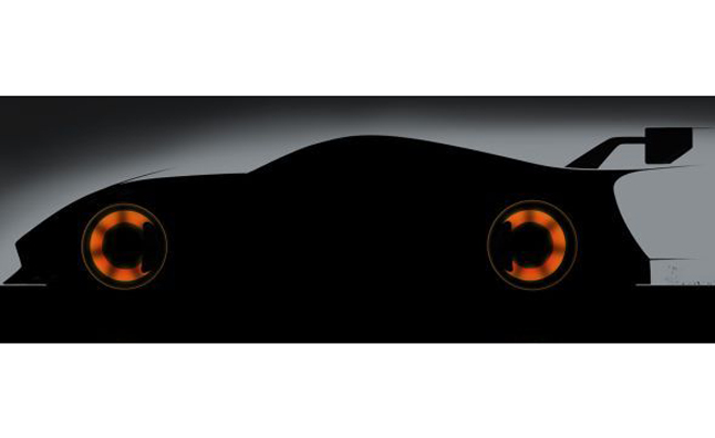 New Toyota Supra Teased in Gran Turismo 6