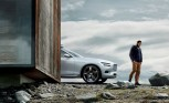 Volvo XC Coupe Concept Teased Before Detroit Debut