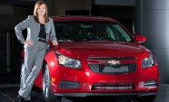 GM Names New CEO