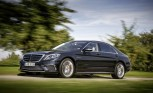 Mercedes S-Class Wins First Ever China Car of the Year