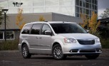 Chrysler Expected to Announce New Minivans Soon