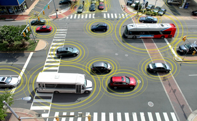 NHTSA to Announce Plans for Advanced Safety Tech