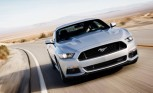First 2015 Mustang GT Heading to Barrett-Jackson Auction