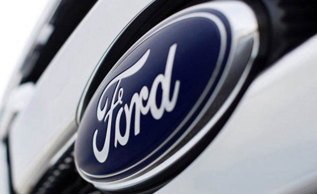 Ford Expects Profit Drop in 2014 Amid New Car Launches