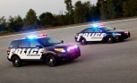 Ford Police Interceptor Fastest in Certification Testing