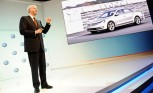 CEO of Volkswagen America Resigns