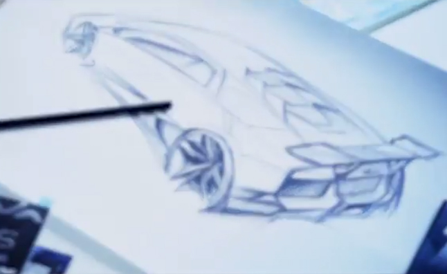 New Lamborghini Video Teases 'Hexagon Project' Again