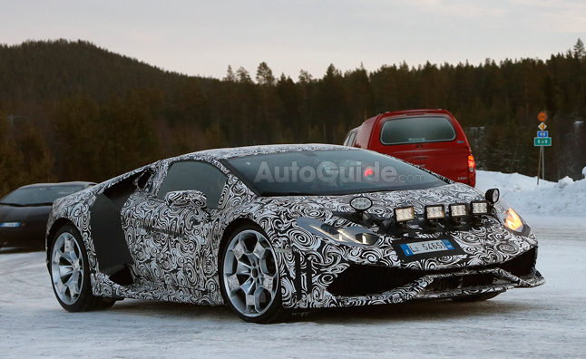 lamborghini-huracan-spy-photo