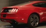 New 2015 Mustang Photo Leaked