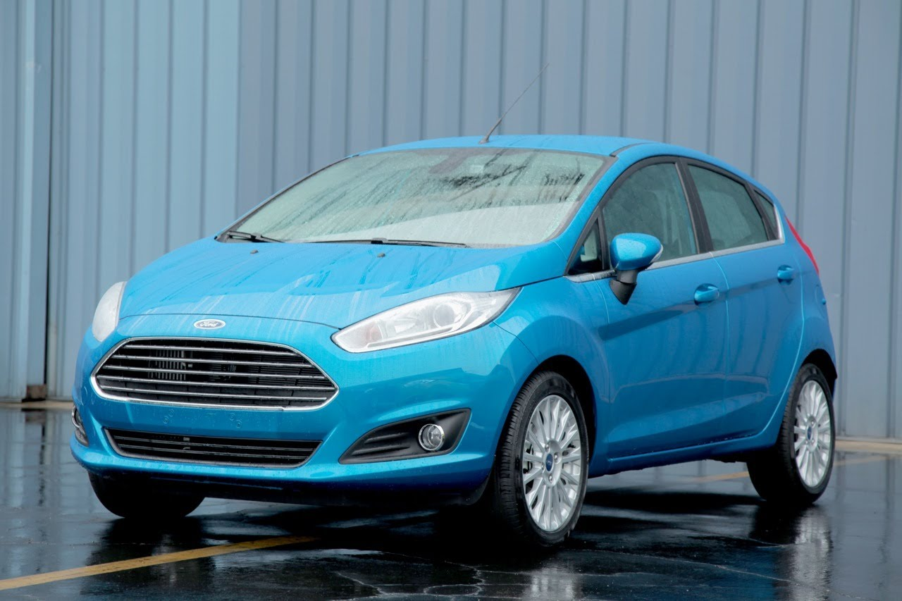 Ford 1.0L EcoBoost to Reach More US Models
