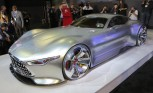 Mercedes Releases In-Depth Video on AMG Vision GT Concept