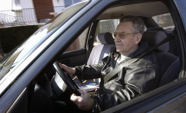 NHTSA Plans for Boom in Older Drivers in Next 5 Years