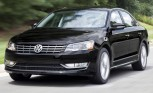Volkswagen Tops 100,000 Diesel Sales in US for 2013