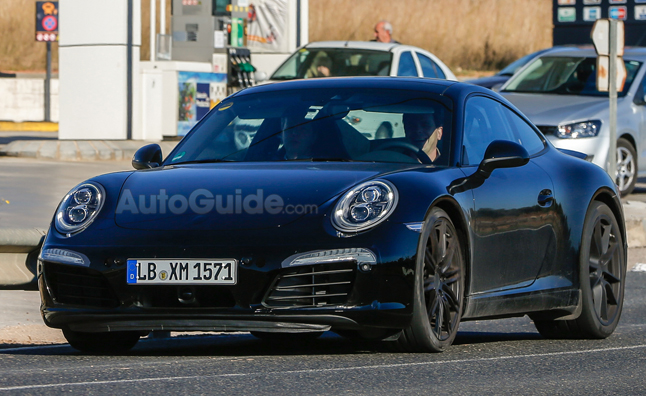 porsche-911-facelift-spy-photos