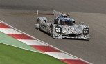 Porsche 919 Hybrid Officially Announced as LMP1 Racer