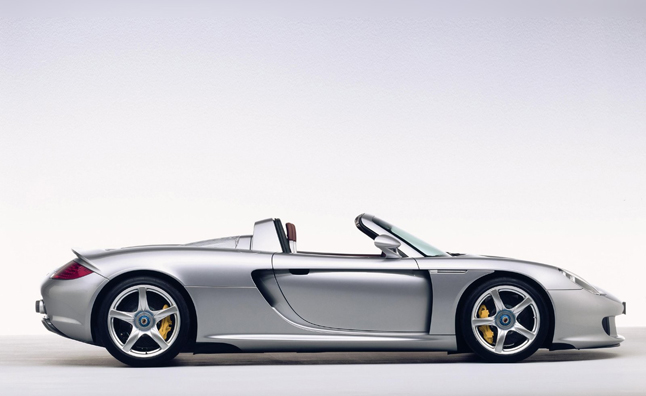 Porsche Sends Experts to Examine Paul Walker's Carrera GT