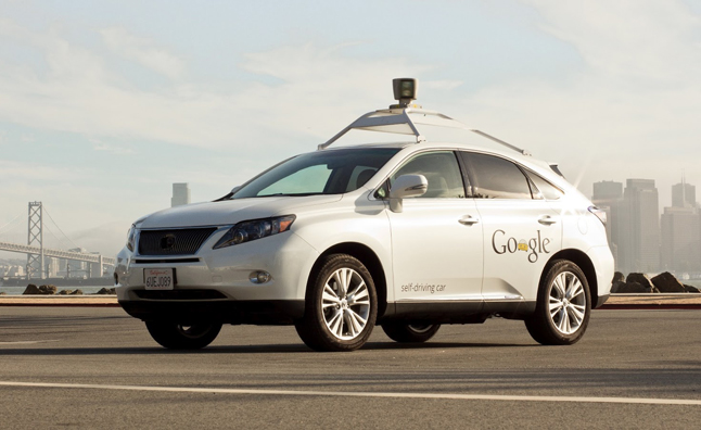Autonomous Vehicles Officially Approved in Michigan