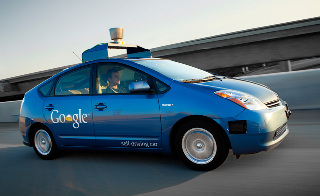 Self-Driving Cars Approved for Road Tests in Michigan