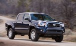 Toyota Tacoma Recalled Over Faulty Engine Parts