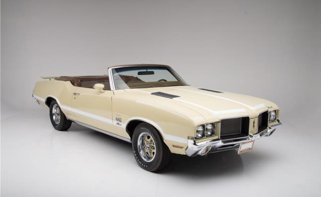 1972-OLDSMOBILE-442-CONVERTIBLE