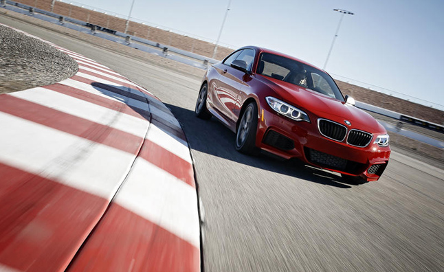 BMW M2 Coupe Likely Coming by 2016