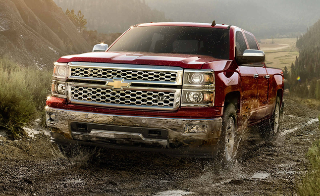 Smaller Diesel Engine Under Consideration for GM Pickups