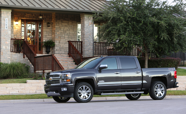 GM Pickup Truck Fire Risk Recall Expanded