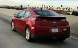2014-Chevrolet-Volt-Rear