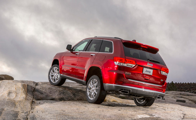 Jeep Sets All-Time Global Sales Record in 2013