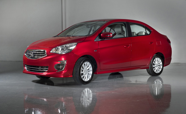 2014-Mitsubishi-Mirage-G4-Sedan-Main