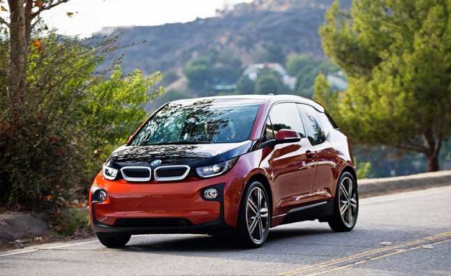 BMW i5 in Development, i3 Electronaut Edition Coming