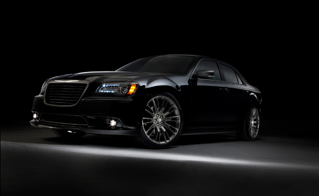 Chrysler 300C John Varvatos Returns for 2014