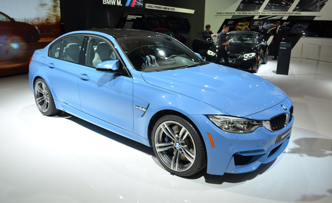 2015 BMW M3 and M4 a Devastatingly Delightful Duet