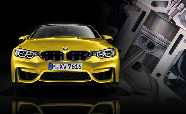 Everything You Wanted to Know About the 2015 BMW M3 and M4′s New Turbocharged Inline-Six Engine