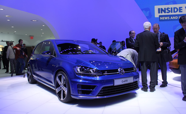 2015 VW Golf Main