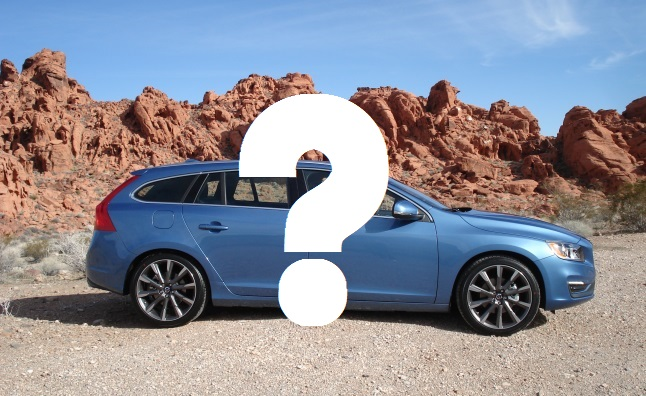 Volvo's Confusing New Trim Levels Explained