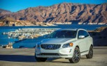 Five-Point Inspection: 2015 Volvo XC60 T6 Drive-E FWD
