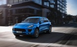 Porsche Macan Production Could be Increased