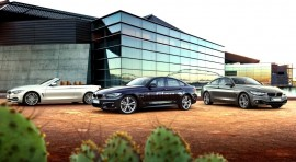 4 series gran coupe 1