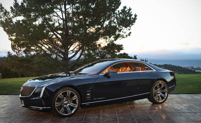 Elmiraj Poised to Become Cadillac's Flagship