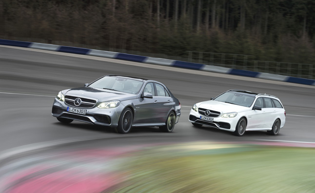 AMG Posts Record Sales in 2013